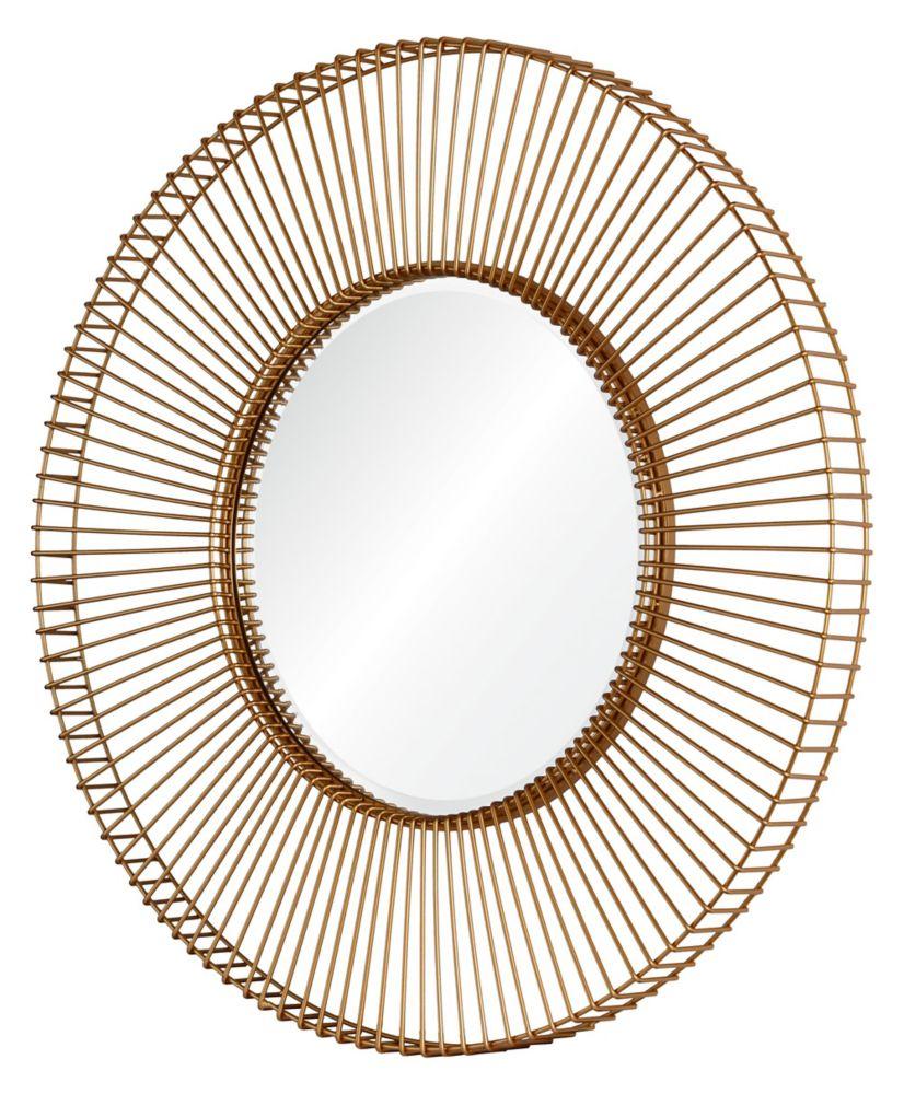 Buchanan miroir