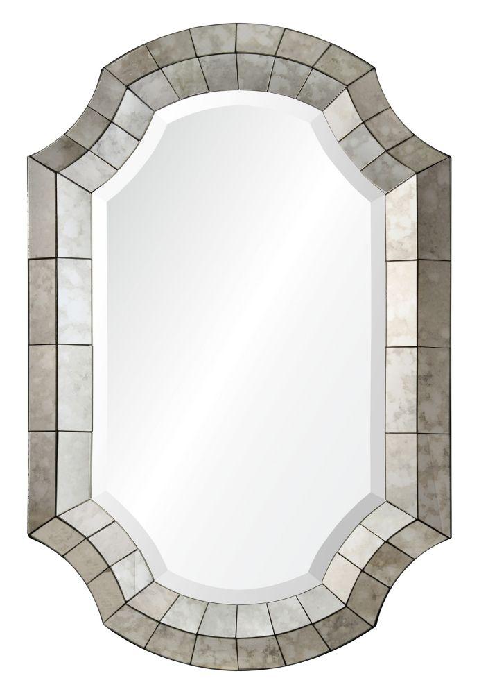 Clarke Mirror