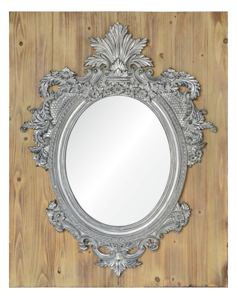 Solina Mirror