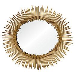 Notre Dame Design Orwell Mirror