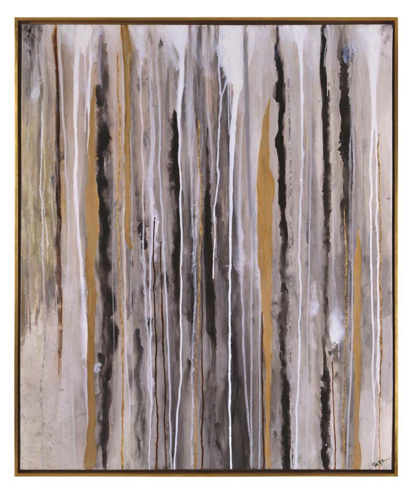 Windchill Canvas Art