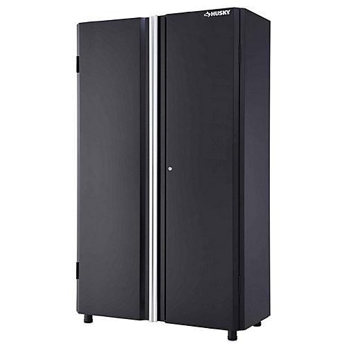 48-inch Tall 3-Shelf Steel Cabinet