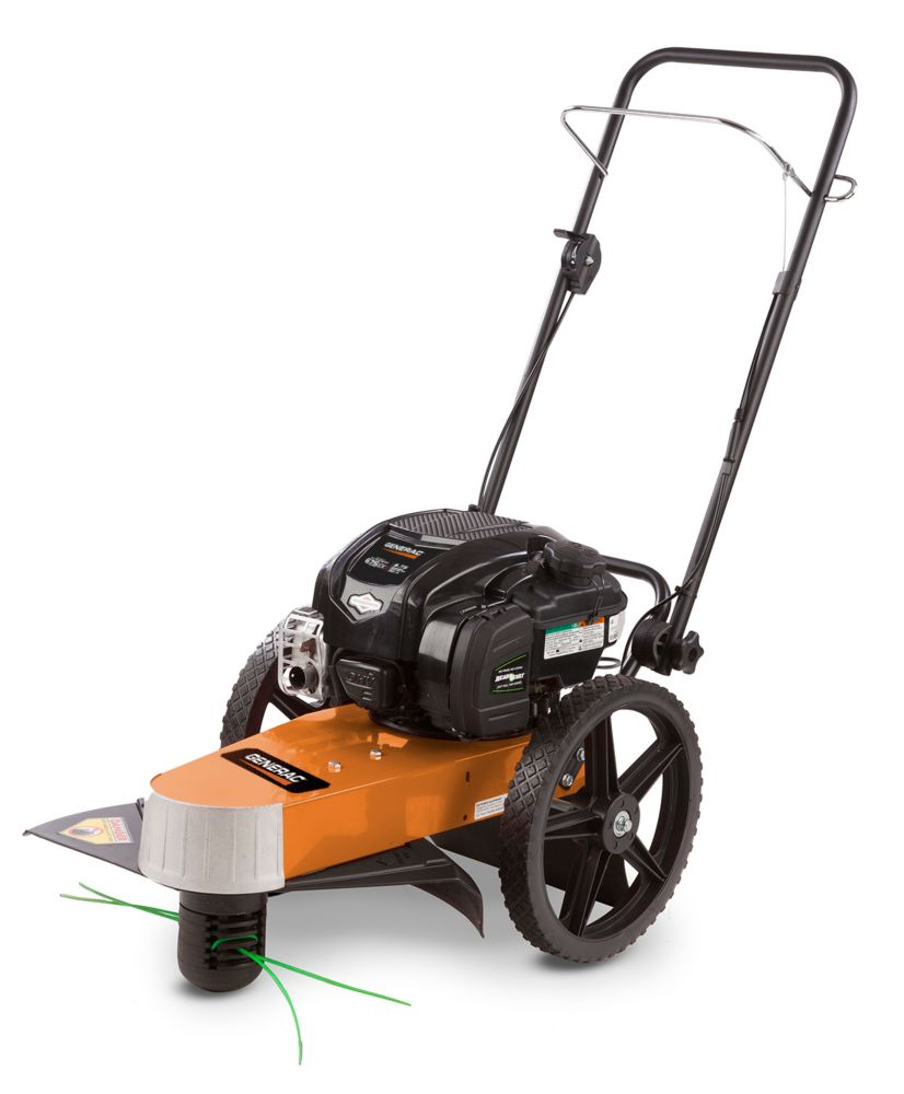 22 Inch.  Trimmer Mower