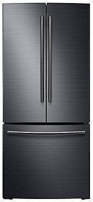 Samsung Réfrigérateur à Portes Françaises Portes De Pieds - Refrigerateur 3 portes