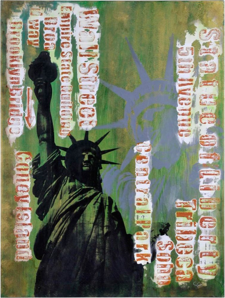 First Amendment  Canvas Art