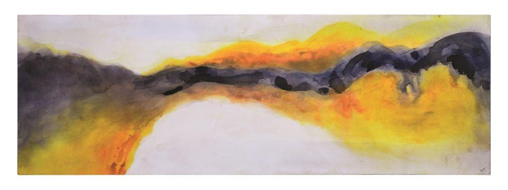 Daybreak Canvas Art