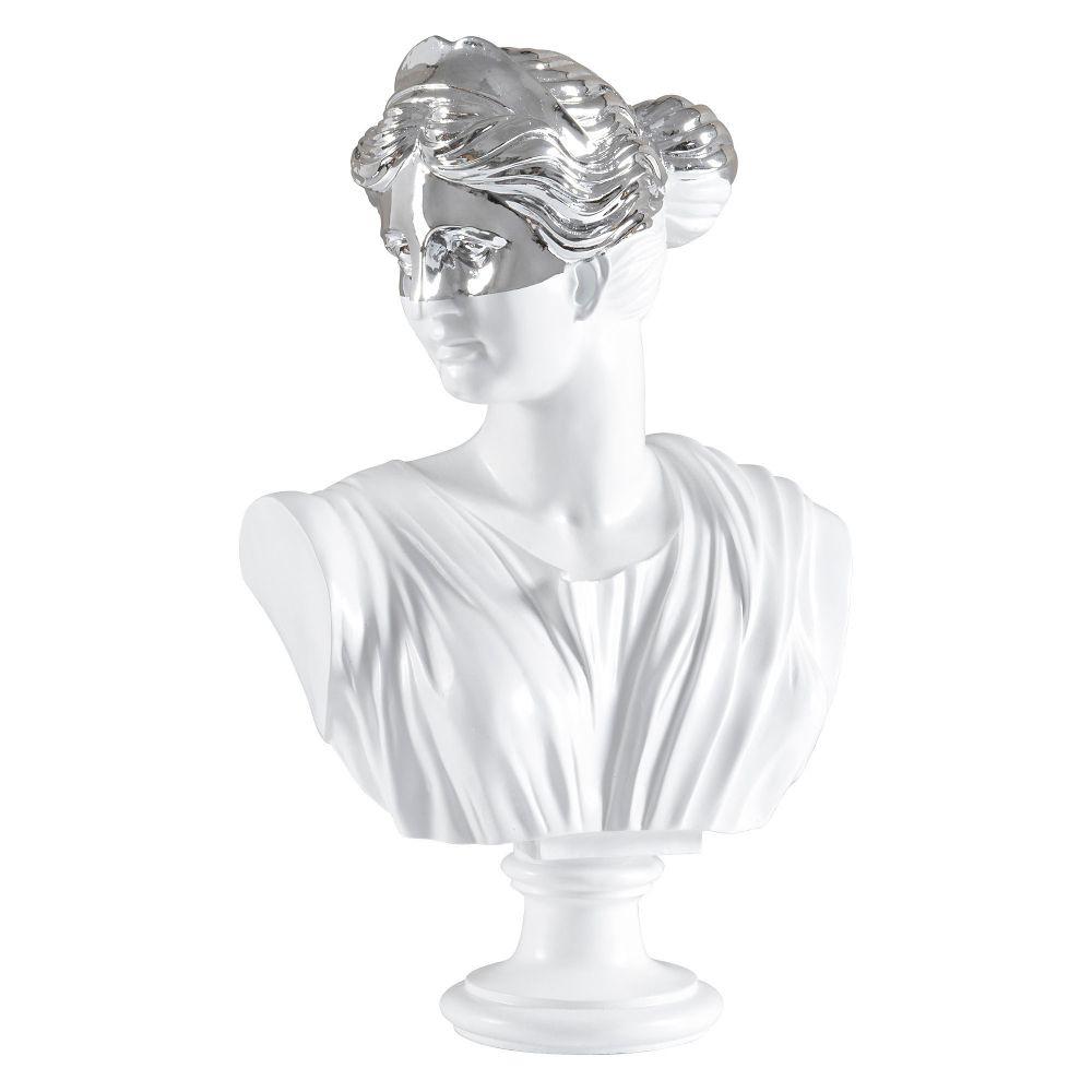 Juliett Bust Statue