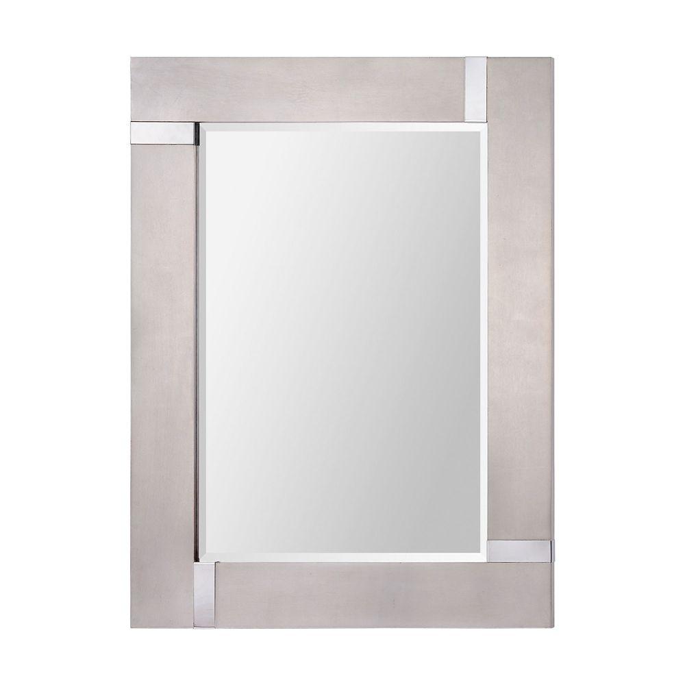 Capiz  Mirror