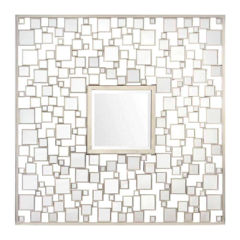 Pixel  Mirror