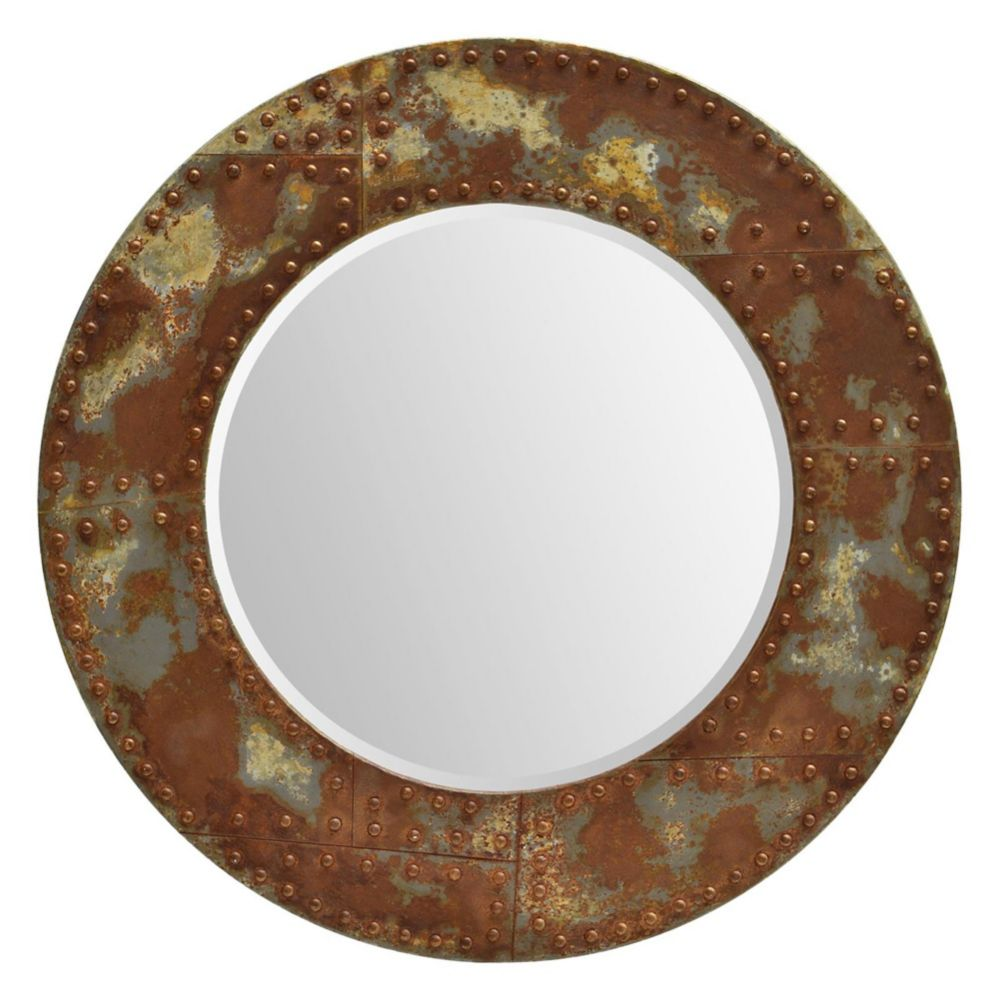Samson miroir