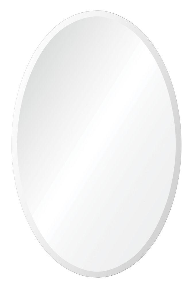 Frances miroir
