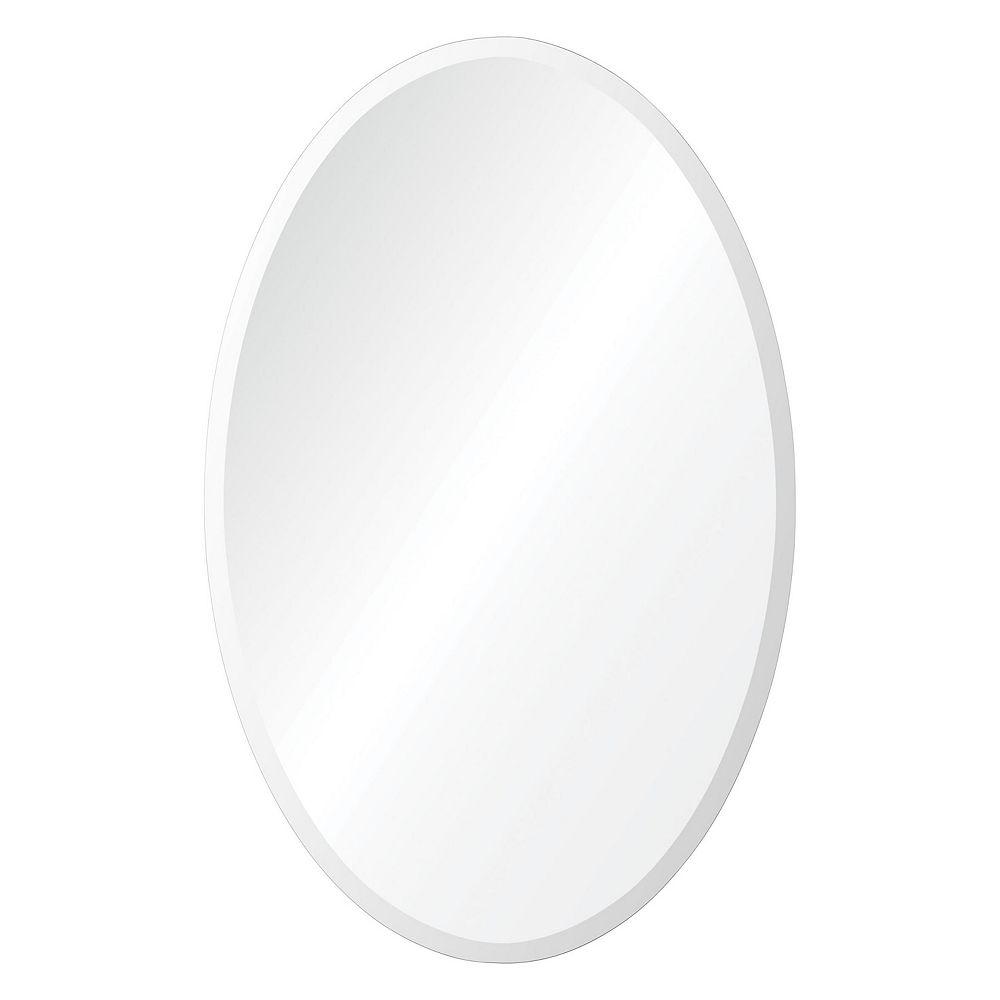 Notre Dame Design Frances  Mirror
