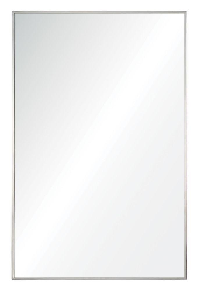Crake miroir