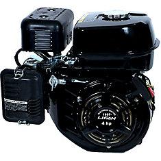 4 HP 118cc Horizontal Shaft Recoil Start Engine
