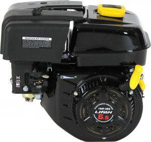 6.5 HP OHV Electric/Recoil Start Horizontal Keyway Shaft Engine