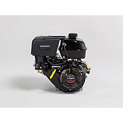 LIFAN 1-inch 13 HP 389cc OHV Electric Start Horizontal Keyway Shaft Gas Engine