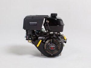 15 HP 420cc OHV Electric/Recoil Start Horizontal Keyway Shaft Engine
