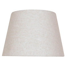 Mix & Match Round Table Shade