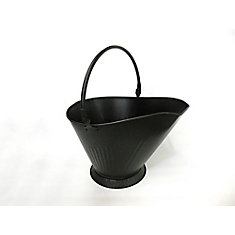 Hearth Accessories Fireplace Coal Hod