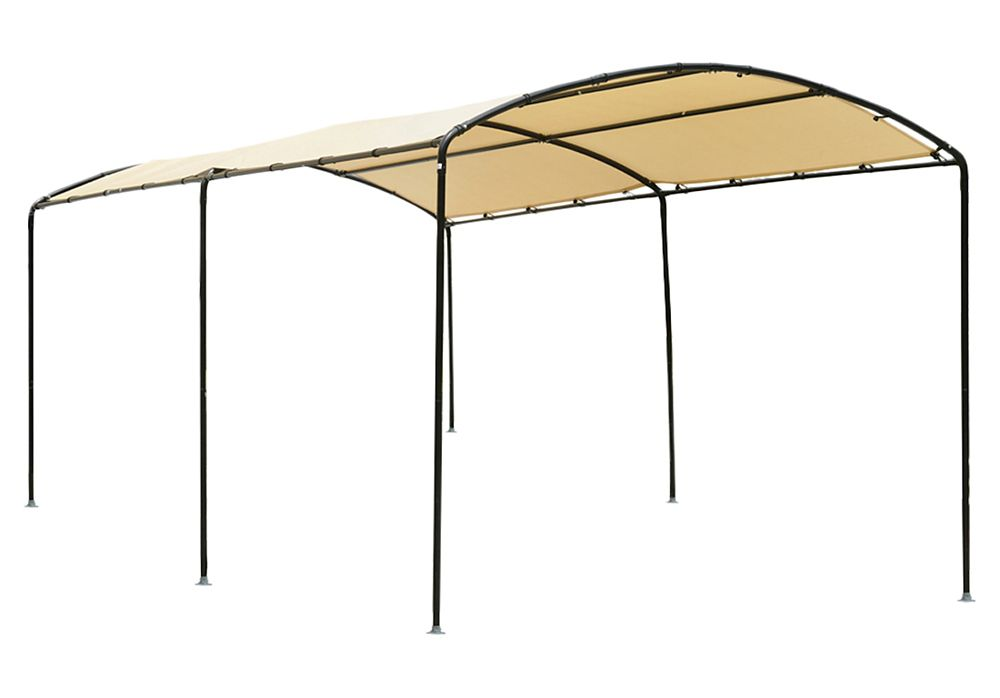 ShelterLogic Monarc 9 ft. x 16 ft. Canopy