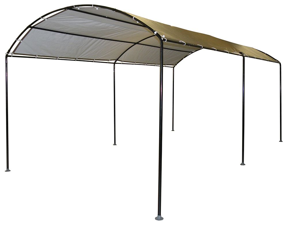 ShelterLogic Monarc 10 ft. x 18 ft. Canopy