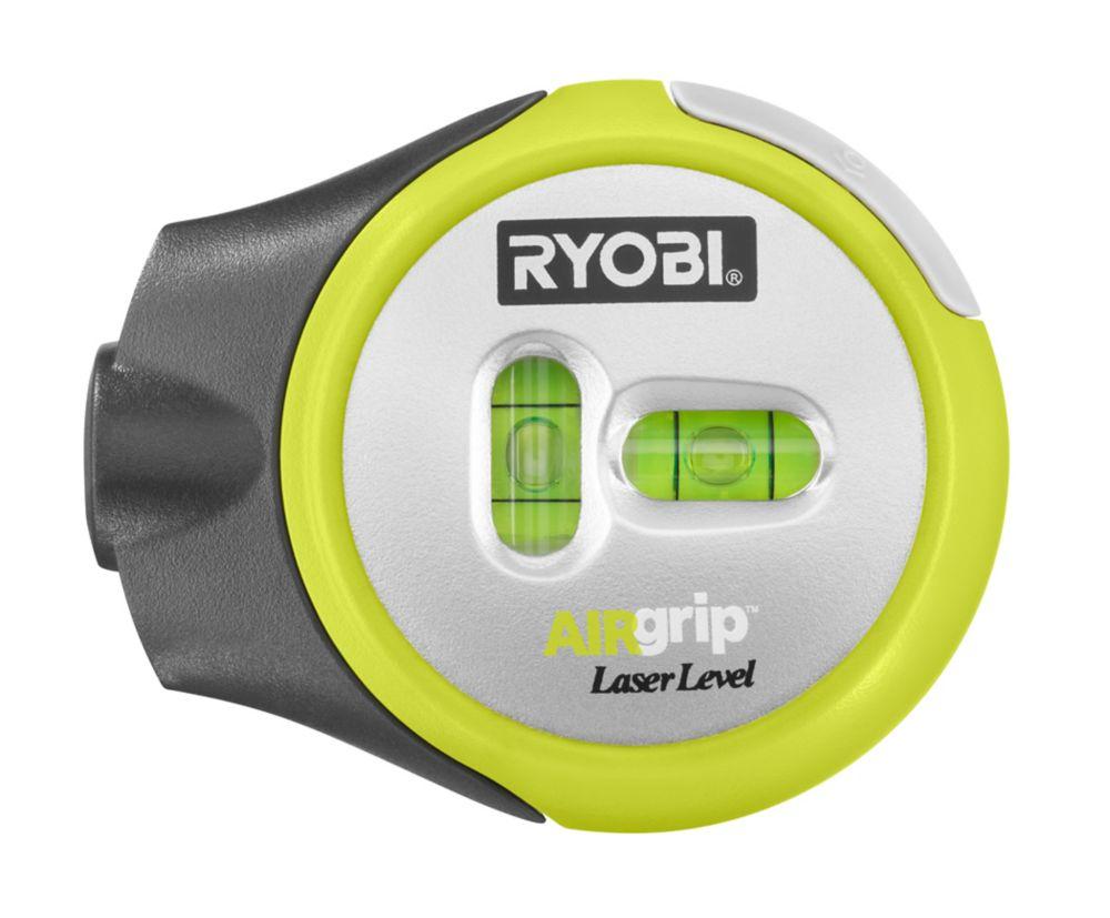 RYOBI  Niveau Laser Compact AirGrip