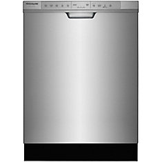 Frigidaire Gallery 24 Inch Built-In Dishwasher - ENERGY STAR ®