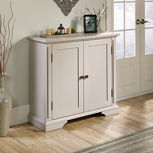 adept storage sauder accent products cabinet
