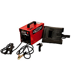 Speedway 220 Volt Single Phase Arc Welder