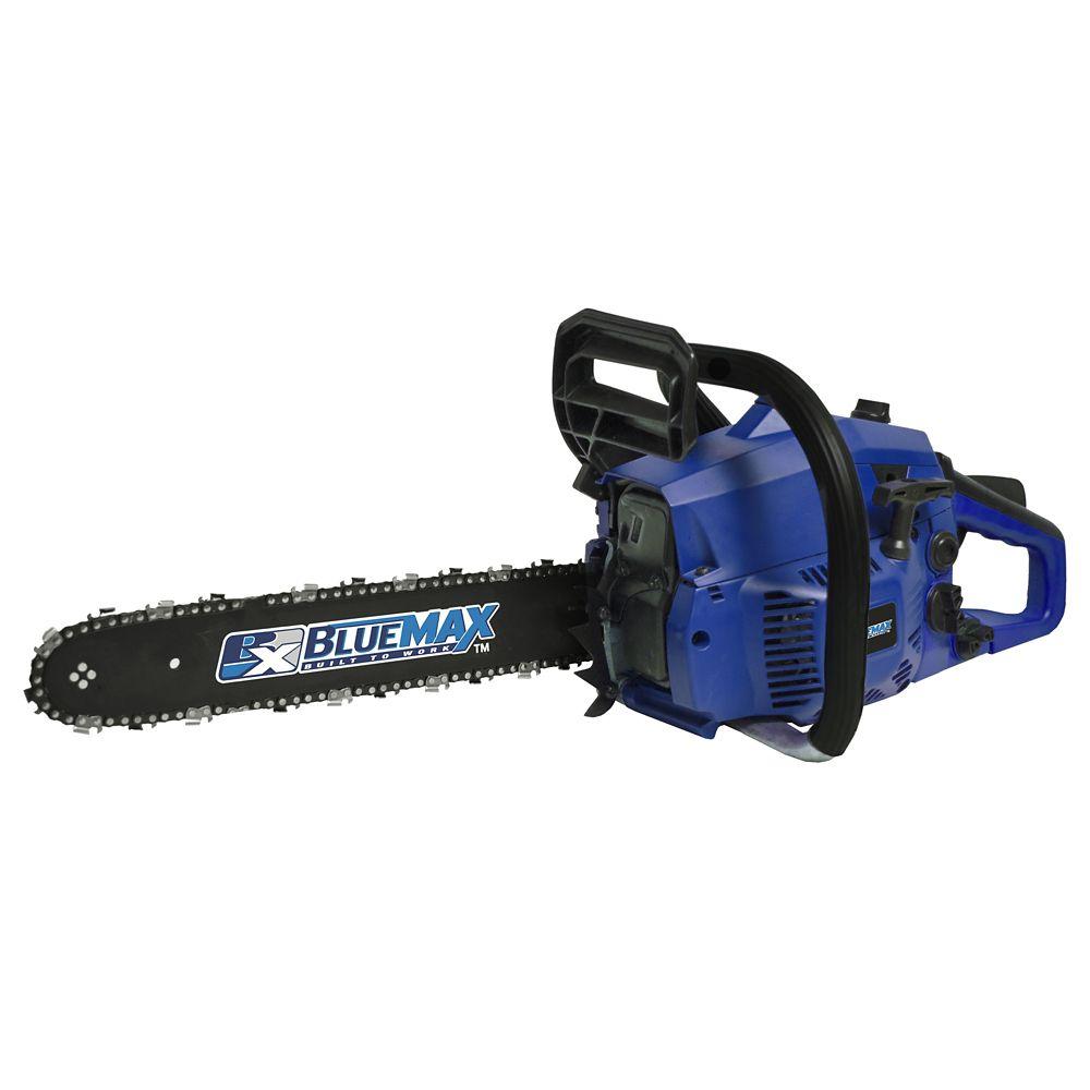 Blue Max 16 Inch Gas Chainsaw 38cc EPA