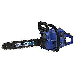 Blue Max 16-inch 38cc High Performance Gas Chainsaw