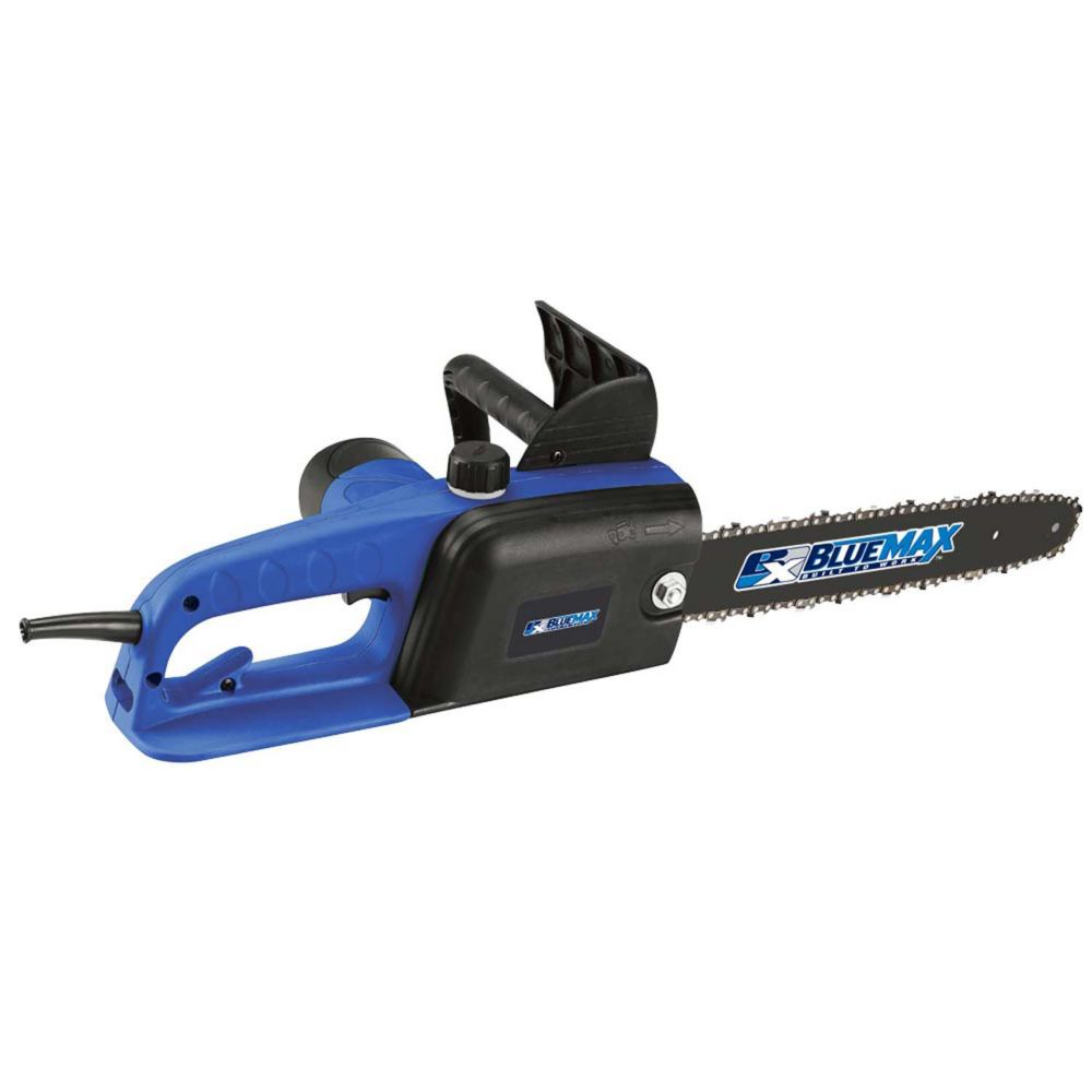 Blue Max 14 Inch Electric Chainsaw