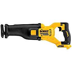 FLEXVOLT DCS388B 60V MAX  Reciprocating Saw (Tool Only)