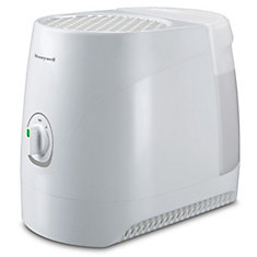 Humidificateur à vapeur froide (pièces petites/moyennes) Honeywell