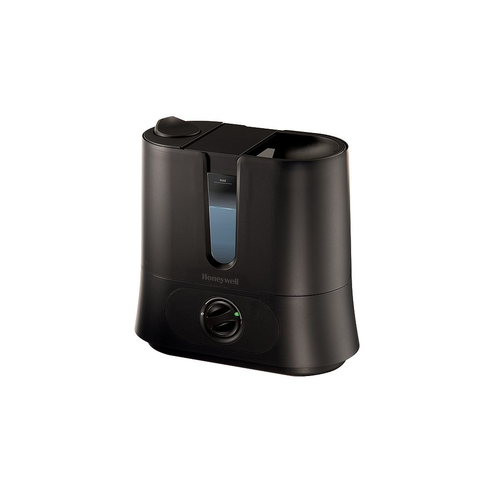 Honeywell Honeywell Top Fill Ultrasonic Cool Mist Humidifier For Medium Sized Room 1 25 G The Home Depot Canada