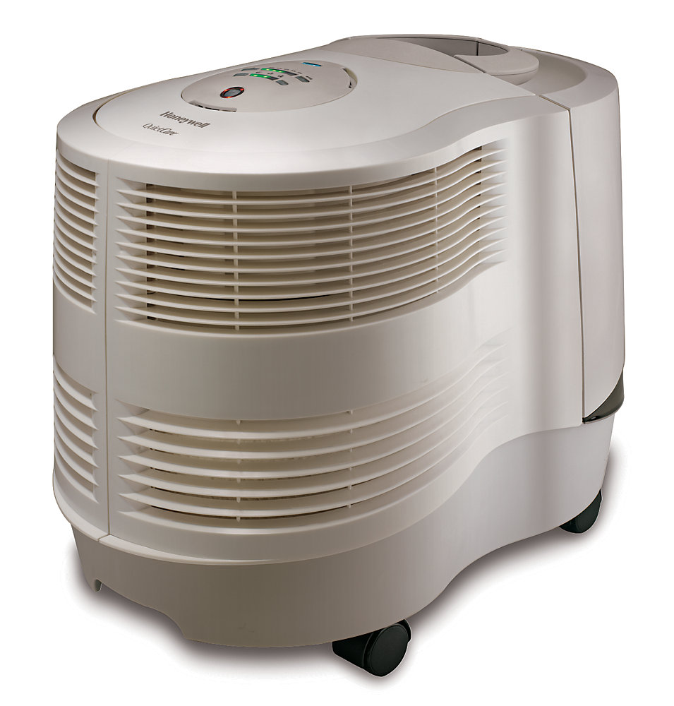 Honeywell Cool Mist Console Humidifier The Home Depot Canada