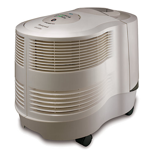 Cool Mist Console Humidifier
