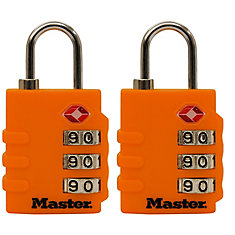 2inch (51mm) Wide Laminated Stainless Steel Pin Tumbler Padlock