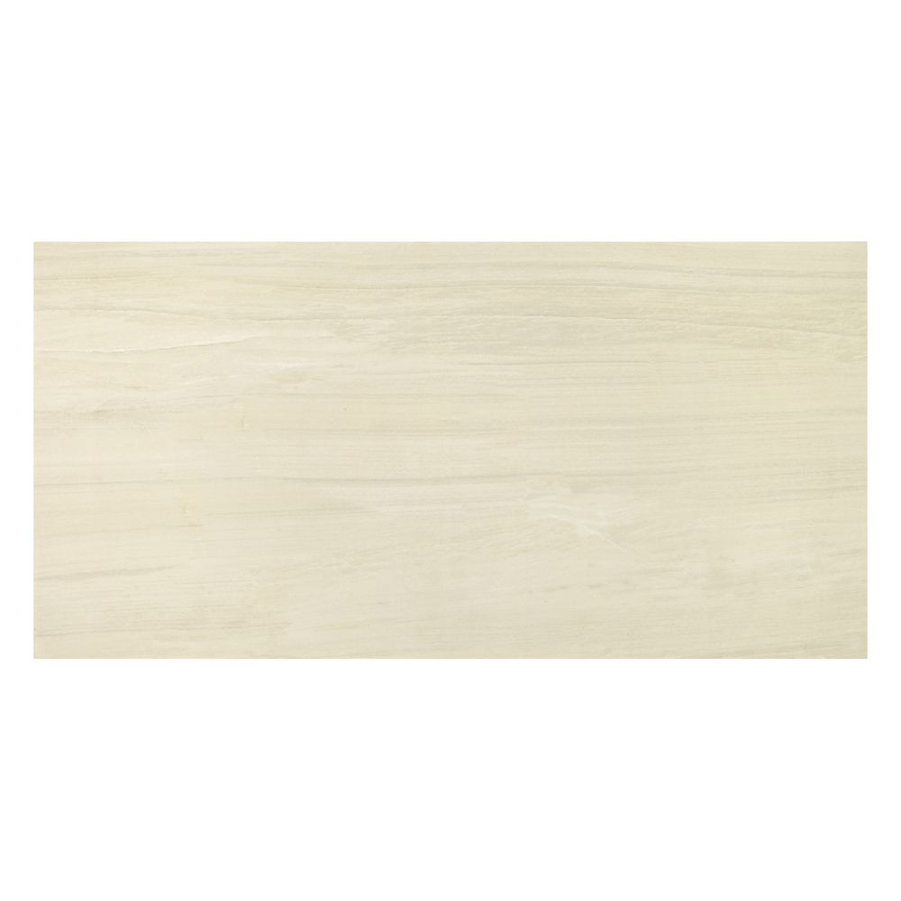 Bellview 12-inch x 24-inch Ceramic Floor and Wall Tile in Shoreline (395.76 sq. ft./pallet)