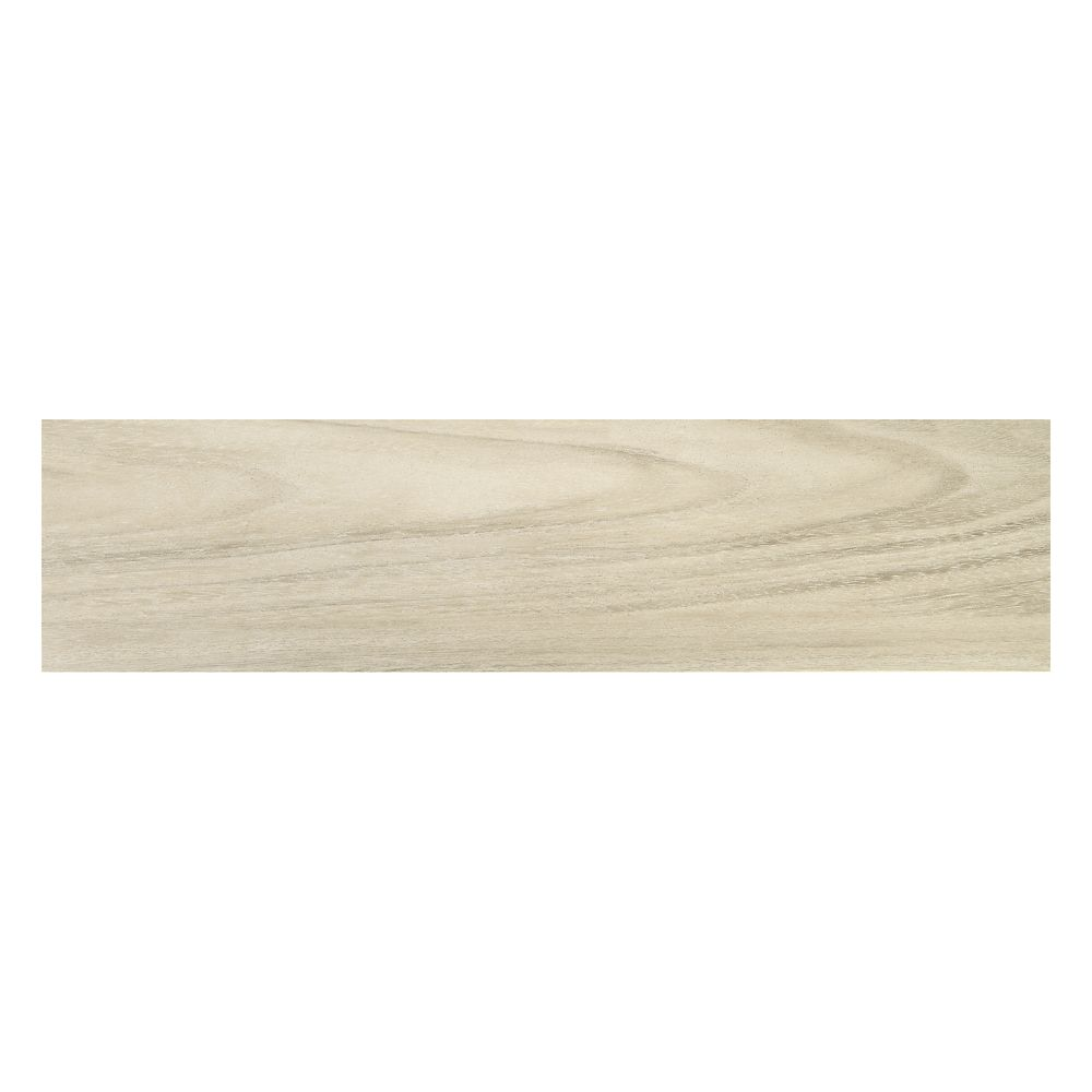 Montagna Linen 9 Inch x 36 Inch Porcelain Floor and Wall Tile (376.32 Sq.  Feet  / Pallet)
