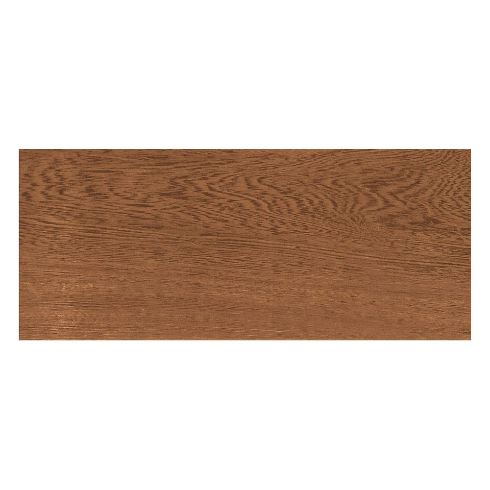 Parkwood 7-inch x 20-inch Ceramic Floor and Wall Tile in Natural (39 sq. ft./case)