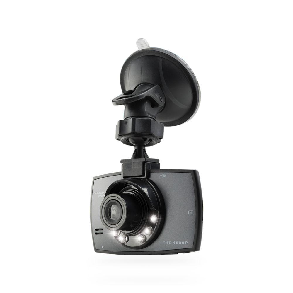 Caméra De Tableau De Bord Enregistreur Audio Et Vidéo Hd
