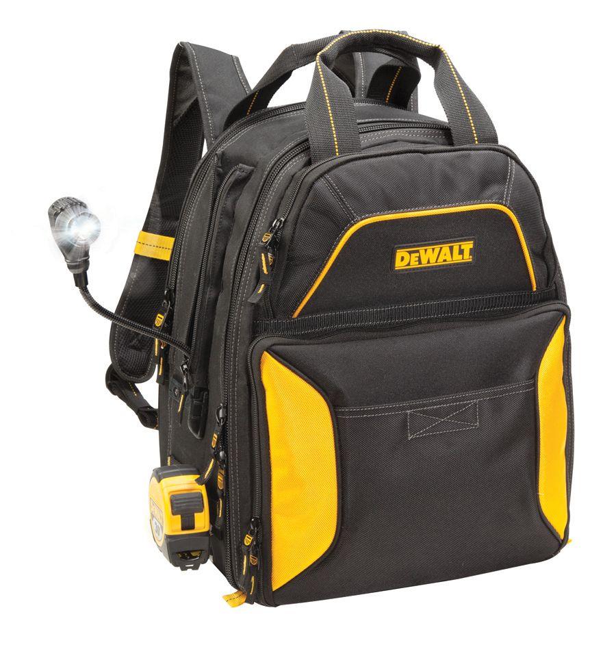 DEWALT Charging System Backpack