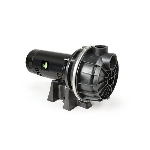 1 1/2HP Thermoplastic Lawn Sprinkler Pump