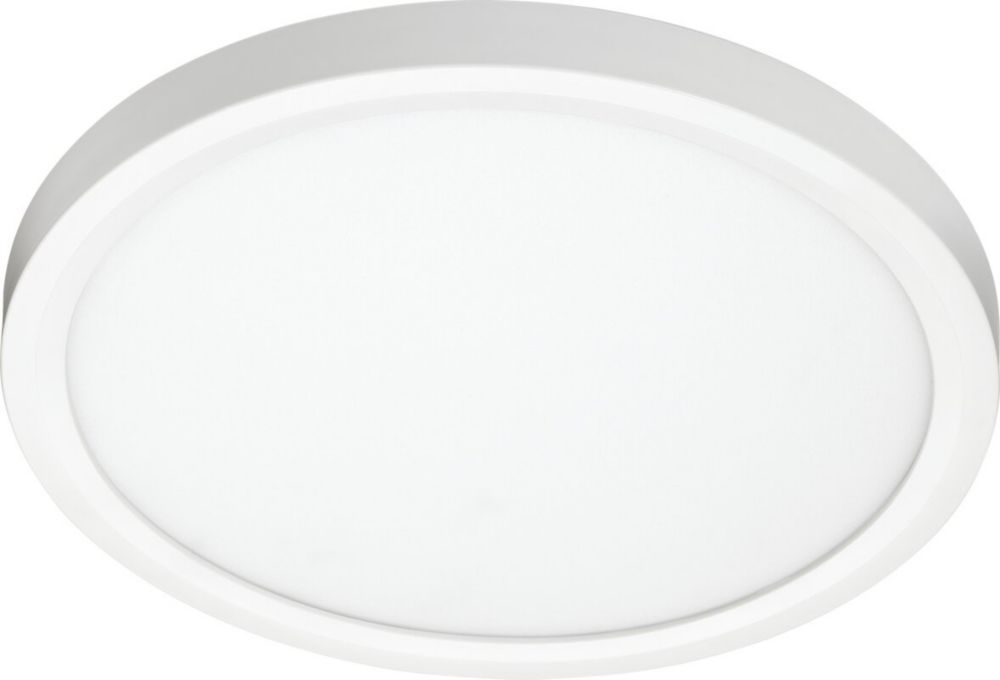 "Plafond LED mont 14 "" 23W Dimmable 3000K BN 1610LM"