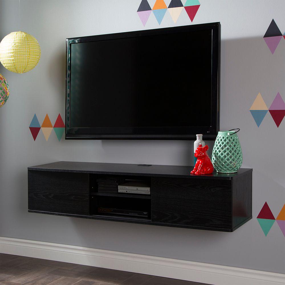 Meubles Et Supports Pour T L Viseur Et Appareils Multim Dias  # Meuble Tv Escamotable Design
