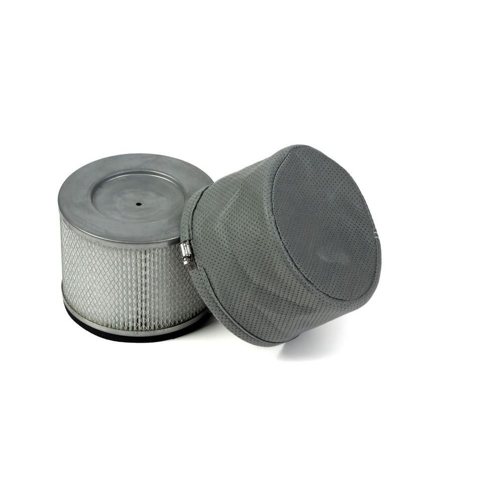 RIDGID Certified HEPA Filter with Pre-Filter for  RV2400HF HEPA Wet/Dry Vacuum