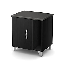 Lazer Night Stand, Black Onyx