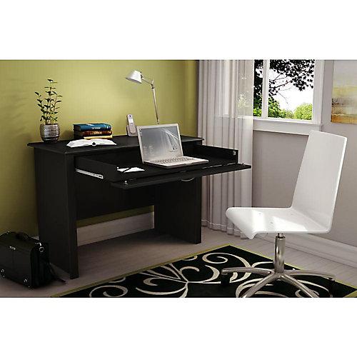 Work ID Desk, Pure Black