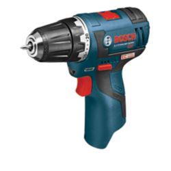 Bosch 12V MAX Li-Ion 3/8-inch Drill/Driver